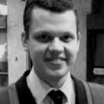 Dr Kieran Fenby