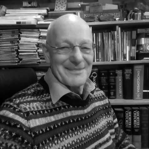 Dr. John Baruch