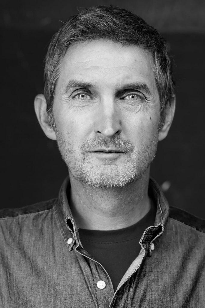 Neil Gibb